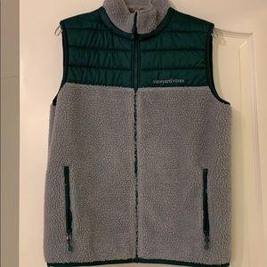 Vineyard Vines Vest (Men's Small/Women's Medium)